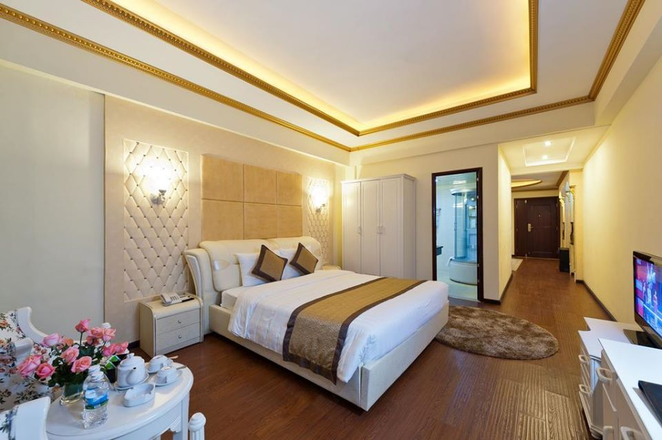 Muong Thanh sapa hotel only 799,000 vnd